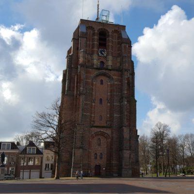 Glazenwas Service Friesland - Glazenwasser Leeuwarden
